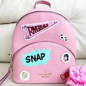Price firm kate spade backpack